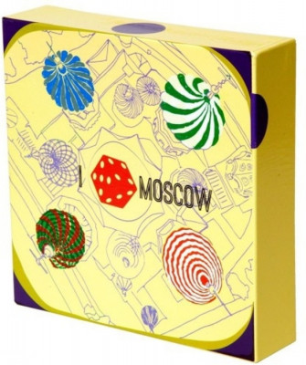 I play Moscow